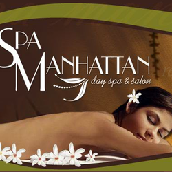 Spa Manhattan Harvey La