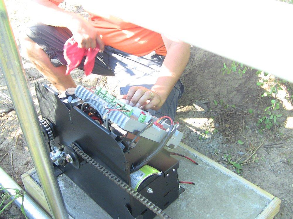 Gator Fence: 9261 Hwy 707, Myrtle Beach, SC