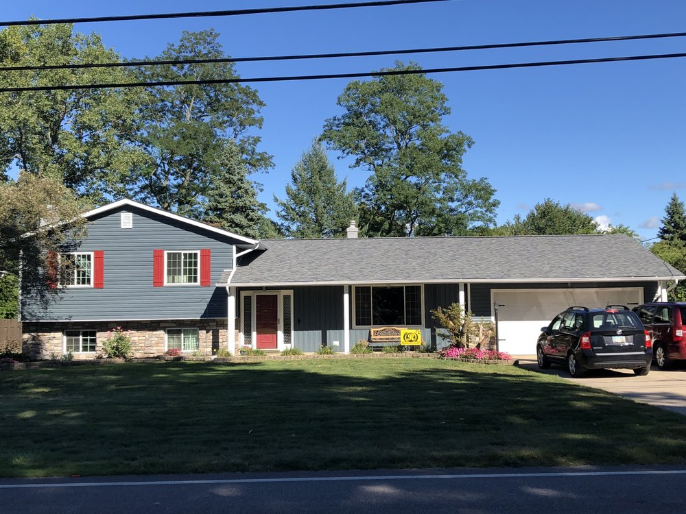 A+ Roofing and Siding: Garrettsville, OH
