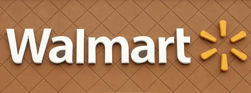 Walmart Supercenter: 201 Lanny Bridges Ave, Covington, TN