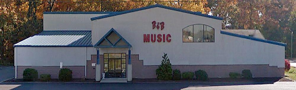 B & B Music and Sound