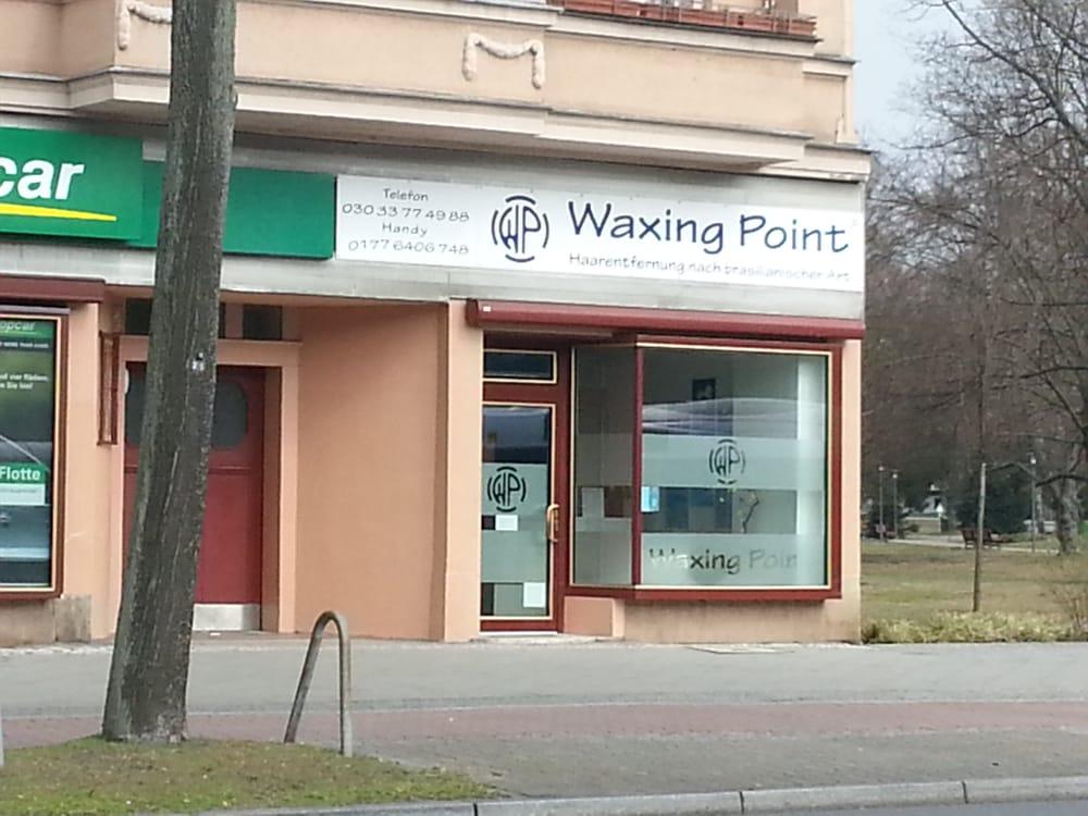 waxing point waxing seegefelderstr 16 spandau berlin deutschland telefonnummer yelp. Black Bedroom Furniture Sets. Home Design Ideas