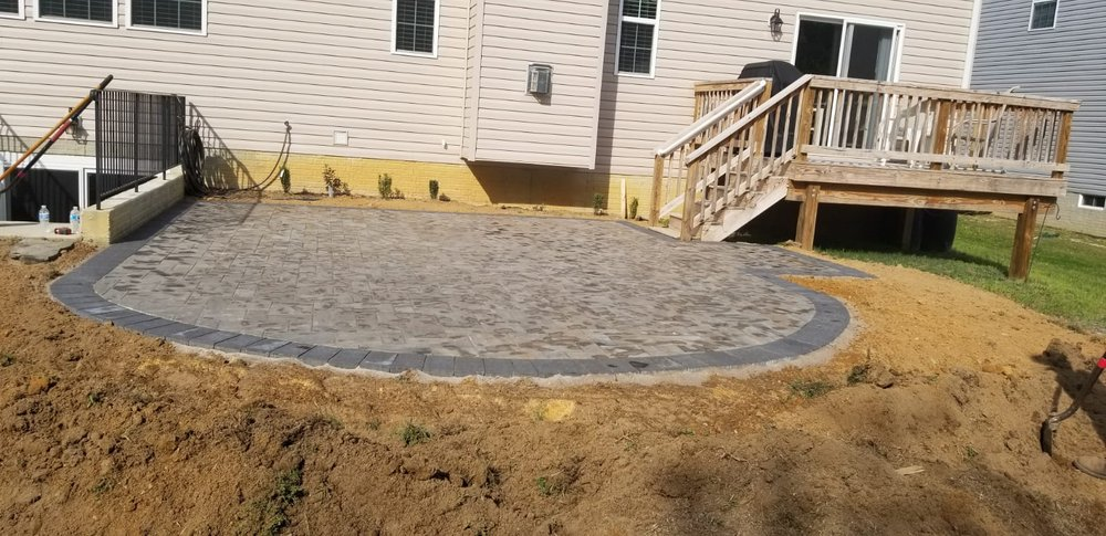 Dave's Landscaping: Highland Beach, MD