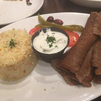 Ali baba mediterranean grill 222 photos 362 reviews for Ali baba mediterranean cuisine