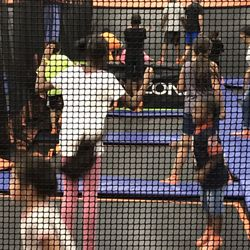 image relating to Skyzone Printable Waiver called Sky Zone Trampoline Park - 11 Pictures 23 Testimonials
