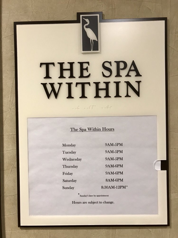 Spa Within: 1200 E Shore Dr, Detroit Lakes, MN