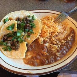 Photo Of Betty S Authentic Mexican Restaurant Live Oak Ca United States