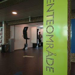 Københavns Borgerservice Nyropsgade Offentlig Service Og
