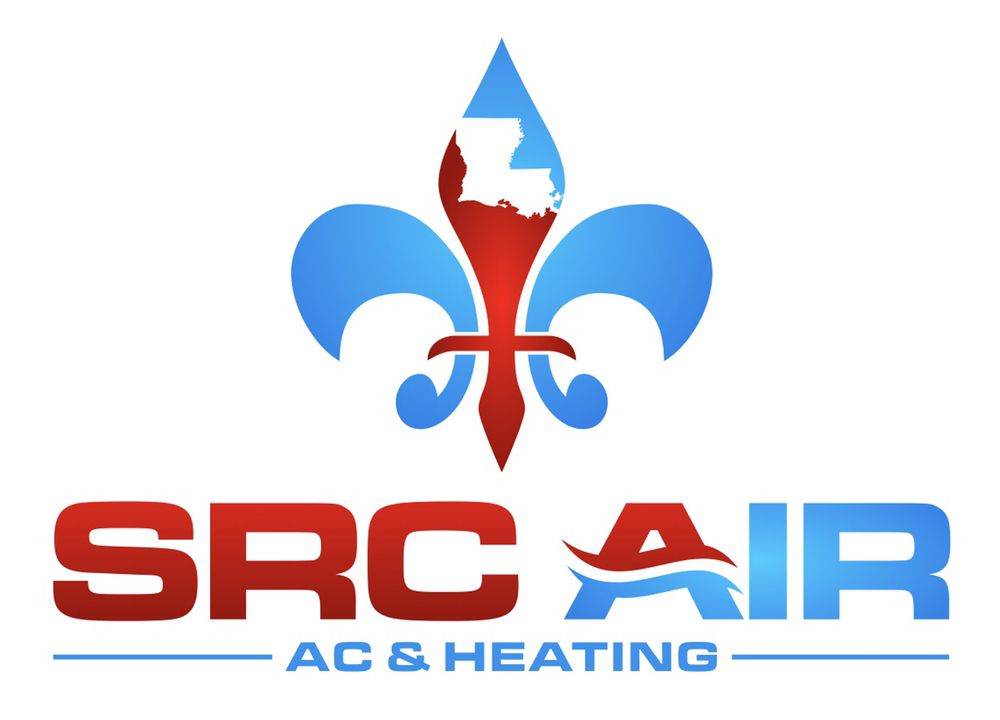 SRC AIR- AC & Heating: Youngsville, LA