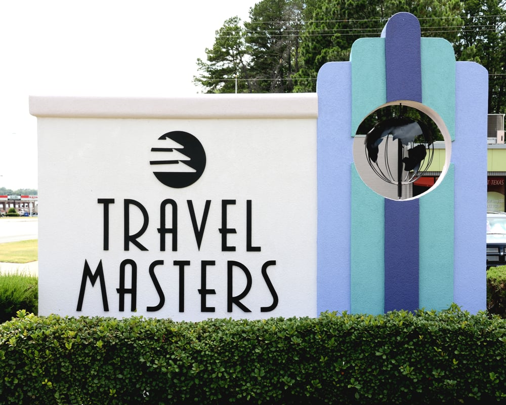 Travel Masters: 915 W SW Loop 323, Tyler, TX