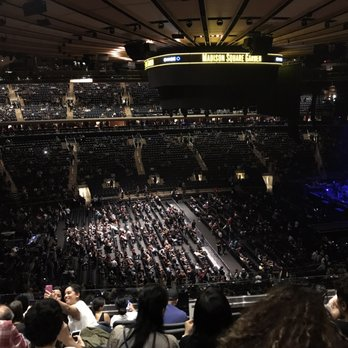 Madison Square Garden   3284 Photos U0026 921 Reviews   Stadiums U0026 Arenas   4  Pennsylvania Plz, Midtown West, New York, NY   Phone Number   Yelp