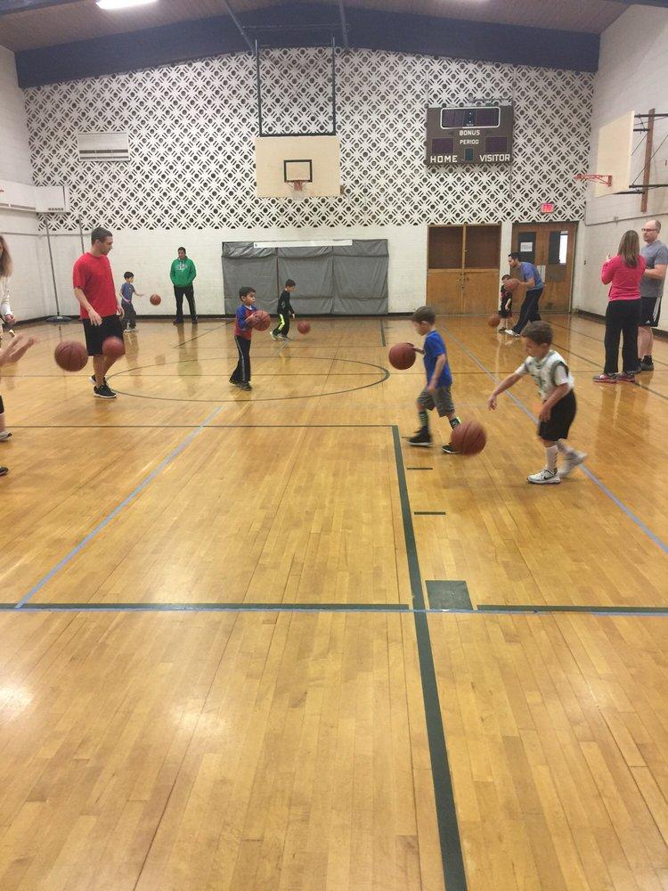 Social Spots from Greenwood Center