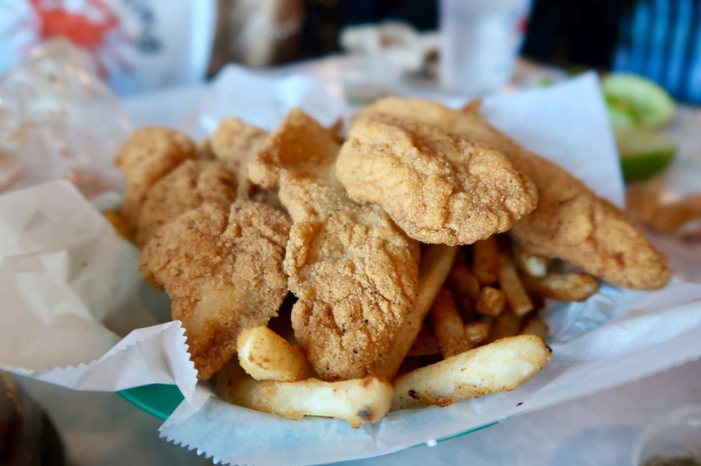 The Boiling Crab: 3514 Rosemead Blvd, Rosemead, CA