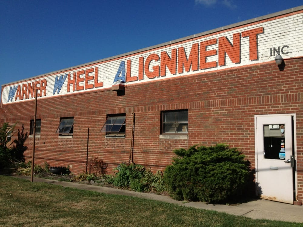 Warner Wheel Alignment