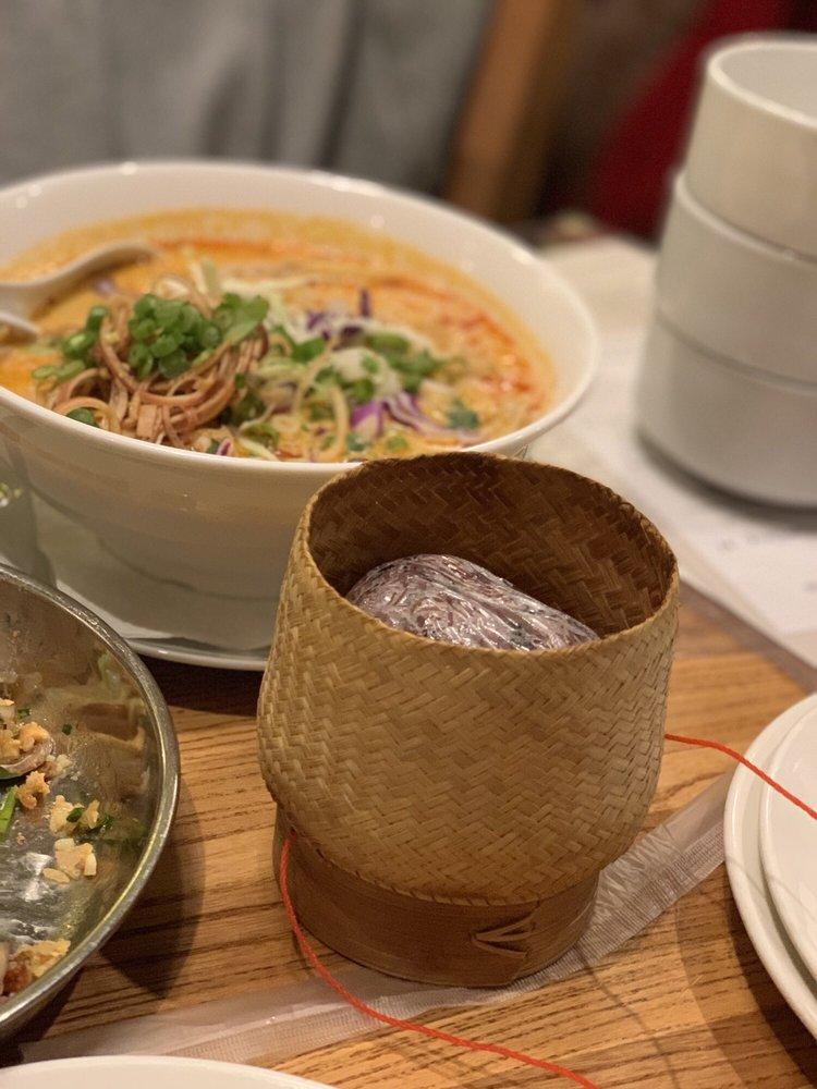 Thip Khao