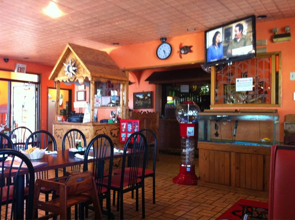 Toro Loco: 791 E Main St, Jackson, OH