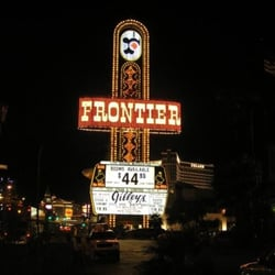 Las vegas frontier casino casino marketing specialists