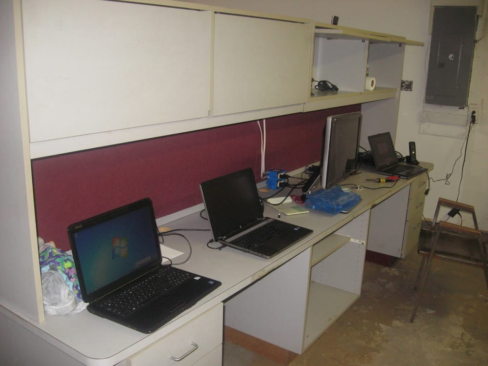All Electronics Repair: 3370 Main St, Marlette, MI