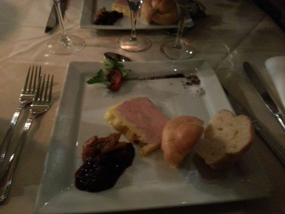 Restaurant de la ferme restaurants 66 passage paul - La cuisine de julie france 3 ...