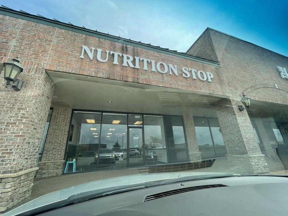 Nutrition Stop of Arlington: 11695 Hwy 70, Arlington, TN