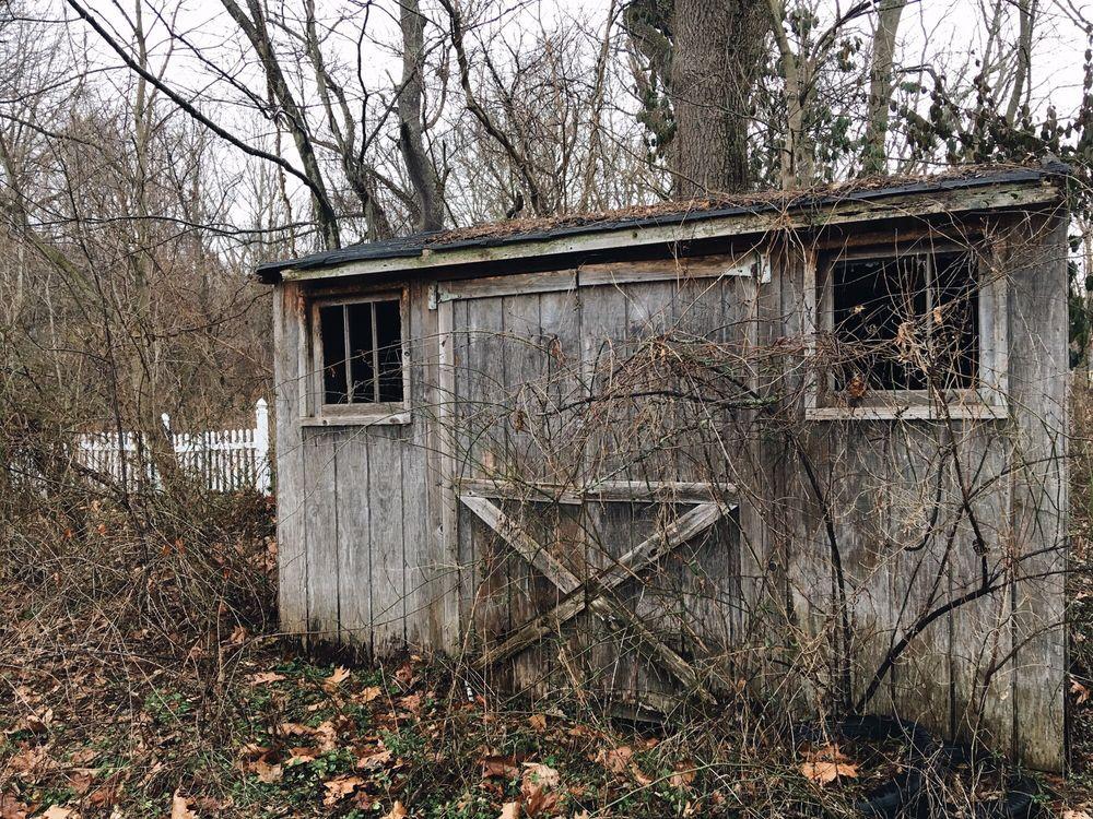 Heritage Park: 28 S Main St, Allentown, NJ