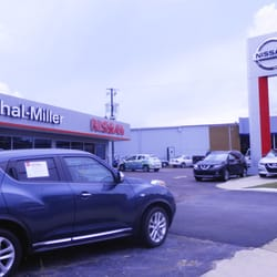 Rahal-Miller Nissan - Car Dealers - 4204 Lafayette St, Marianna, FL
