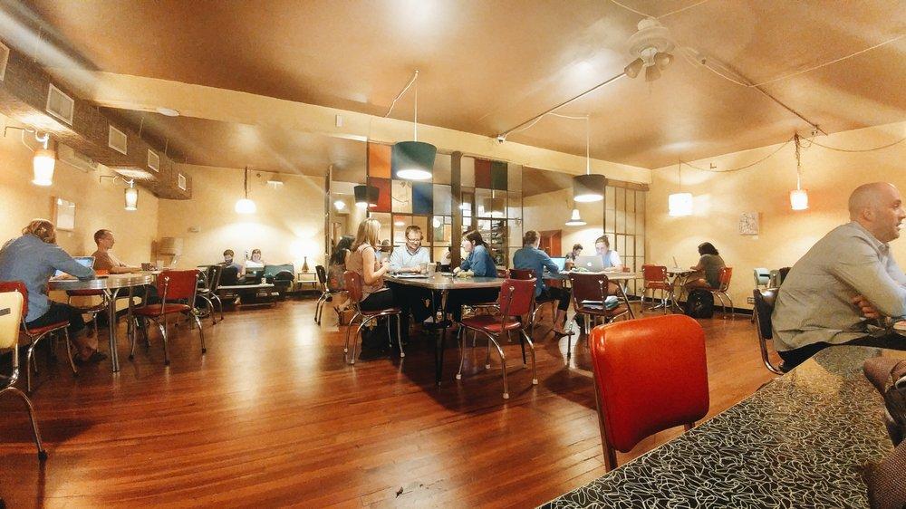 Flightpath Coffeehouse