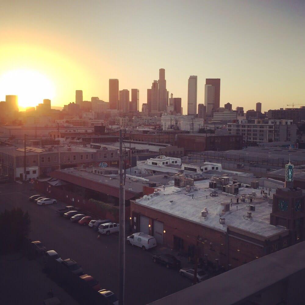 Gil Saraf - Keller Williams: 118 N Larchmont Blvd, Los Angeles, CA