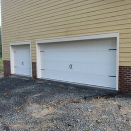 Exceptional Photo Of STL Garage Door Repair   Affton, MO, United States. New Metal