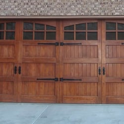 Photo Of Garage Door Repair Austin By A American Overhead Doors   Austin, TX