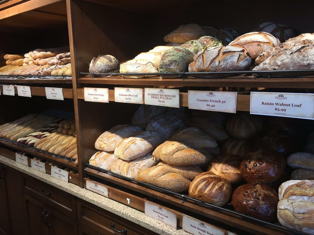Hudson Bread Cafe Secaucus Nj