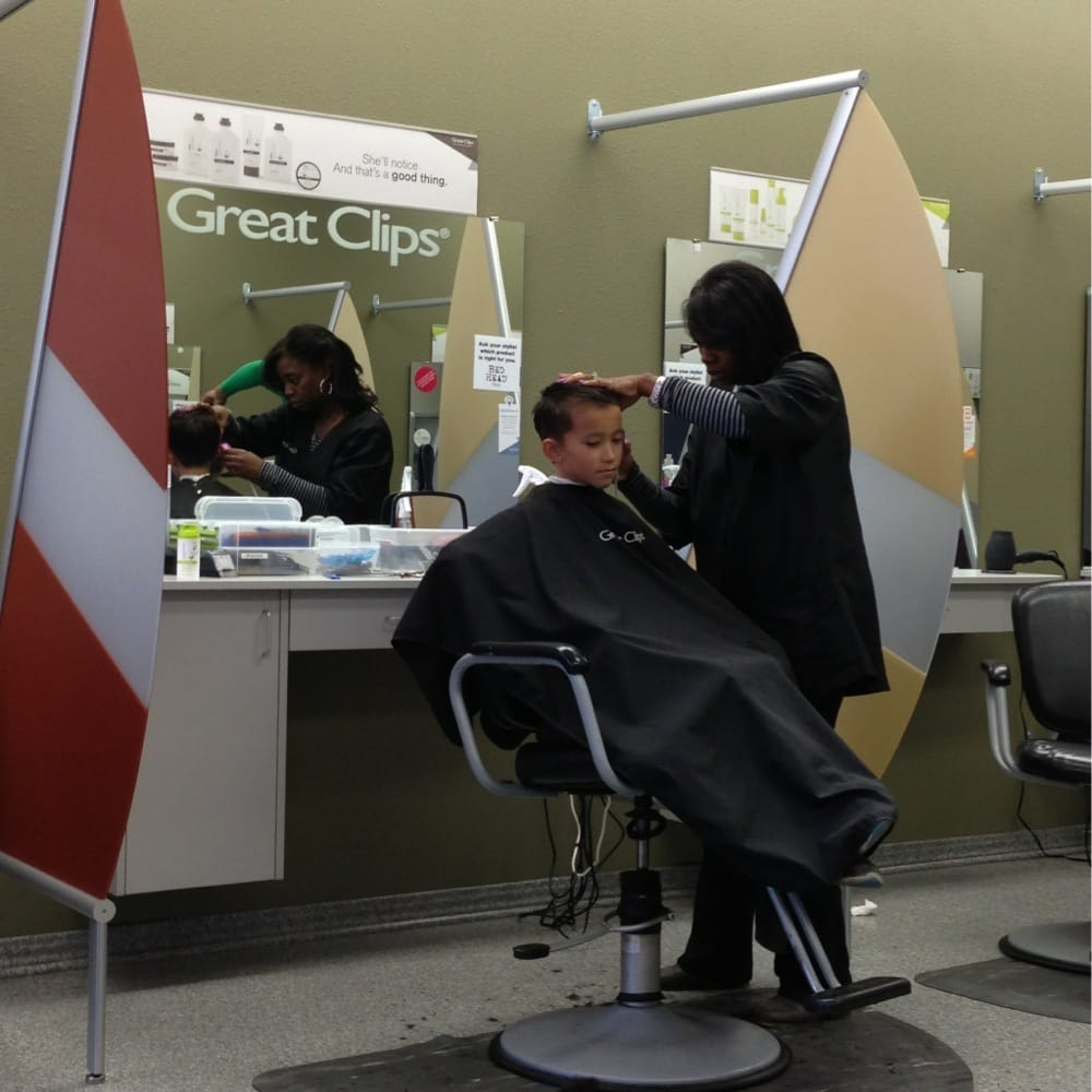great clips haircut near me great 26 reviews hair salons 29273 central ave 4581 | o