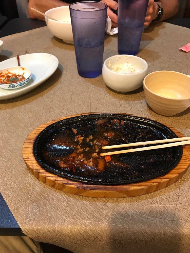 Garam Korean Restaurant: 600 Jordan Ln NW, Huntsville, AL