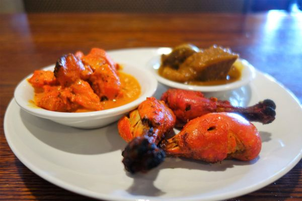 Angara India Spice Grill - Order Food Online - 244 Photos