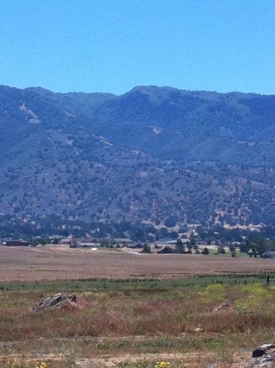 Cut Loose: 27821 Stallion Springs Dr, Tehachapi, CA