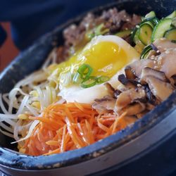1 Taste Of Korea