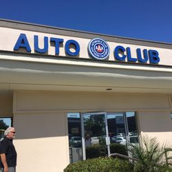 Photo Of AAA Automobile Club Of Southern California   San Diego, CA, United  States