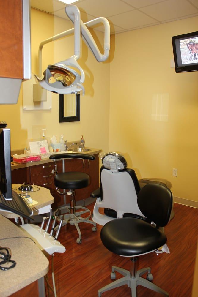 Woodyard Dental Care: 4915 Village Square Dr, Paducah, KY
