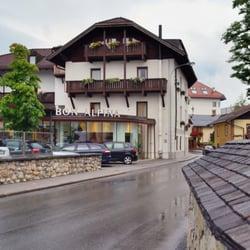 Hotel Bon Alpina Hotels Hilberstr Innsbruck Tirol Austria - Hotel alpina austria