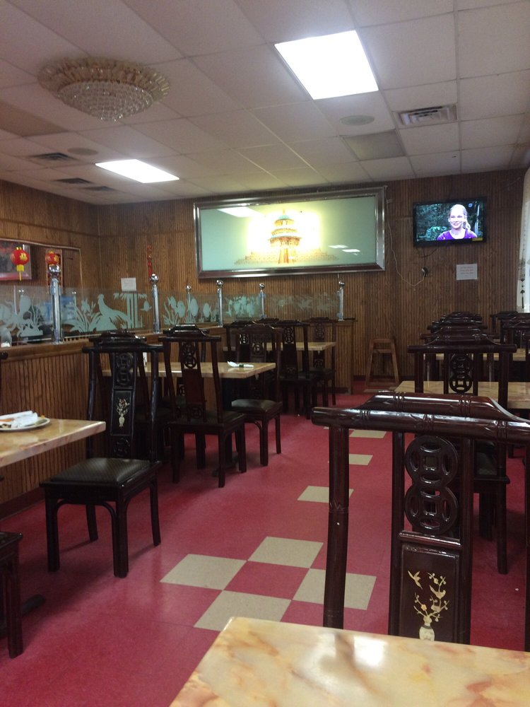 Lucky Garden Chinese Restaurant: 905 Highway 65 S, Mc Gehee, AR