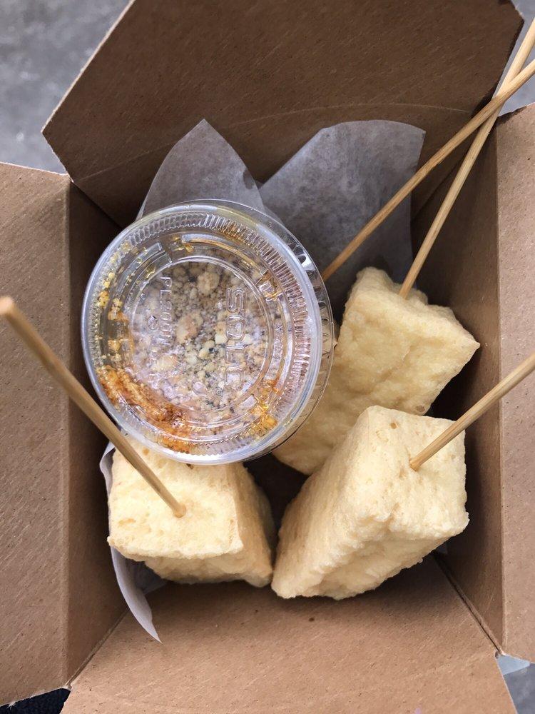 Kee Mao Thai Food Cart: 406-440 SW Oak St, Portland, OR