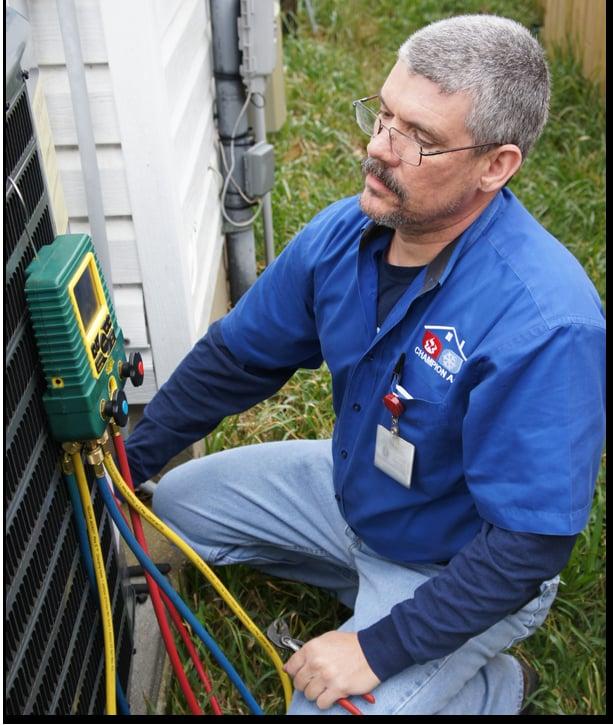 Champion Ac 31 Photos Heating Amp Air Conditioning Hvac