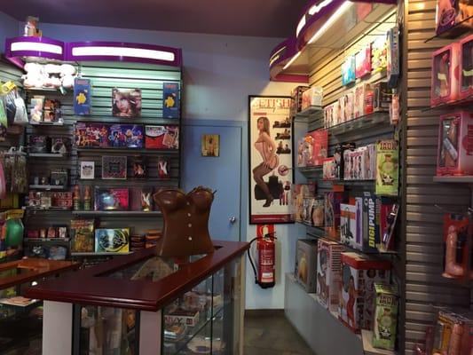 mobile shop sex
