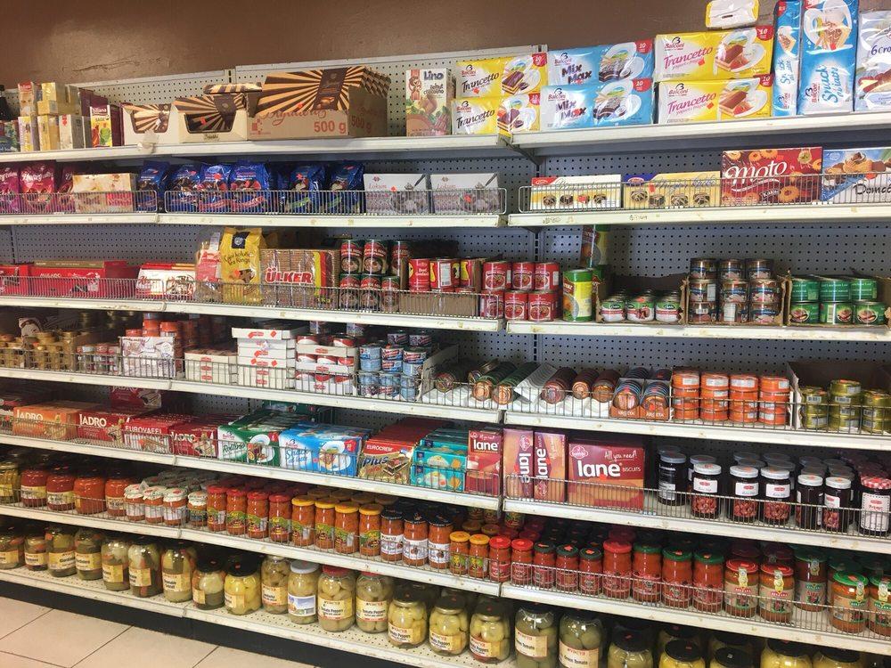 European Bakery & Grocery: 4441 Park Blvd, Pinellas Park, FL