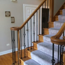Photo Of Update My Stairs Naperville Il United States