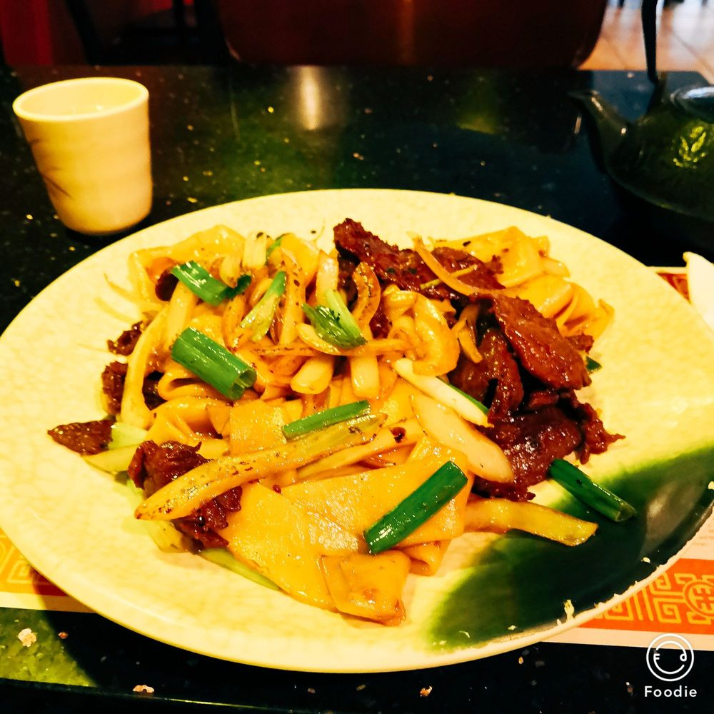 Wai Wai Chinese Cuisine: 4717 Liberty Ave, Pittsburgh, PA