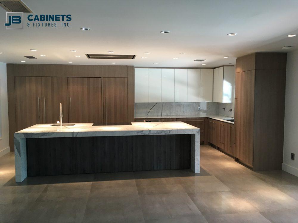 Photo Of JB Cabinets U0026 Fixtures   Miami, FL, United States. Modern Kitchen