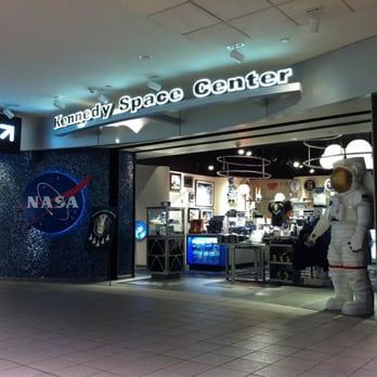 NASA Kennedy Space Center Store - 25 Photos - Gift Shops ...