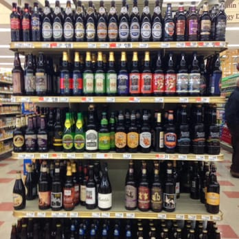 Craft Beer Store Portsmouth Nh
