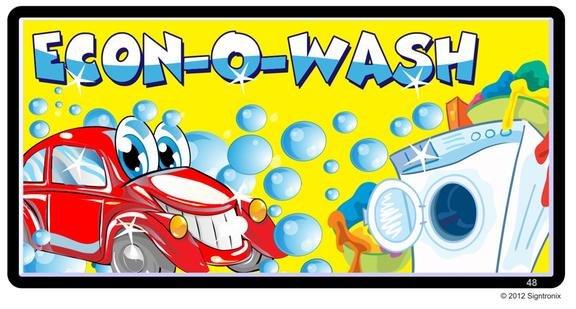 Econ-O-Wash: 4709 S 6th St, Klamath Falls, OR